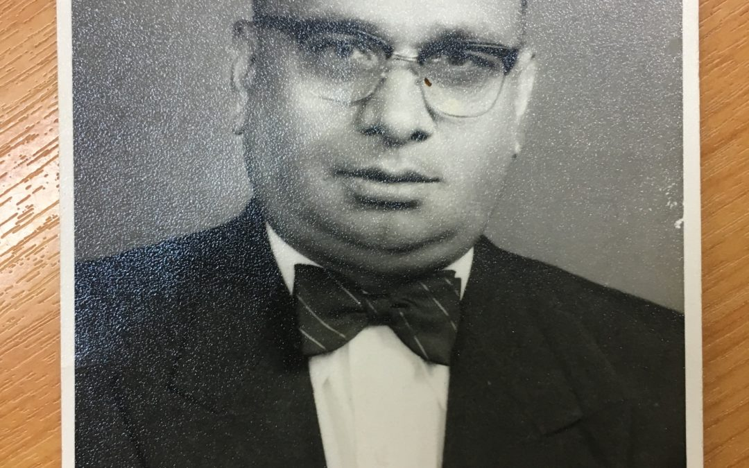 Oshwal Heroes: Keshavlal Fulchand Shah